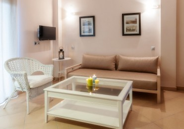 Villa Despina Green Suites | Polichrono, Kassandra, Halkidiki
