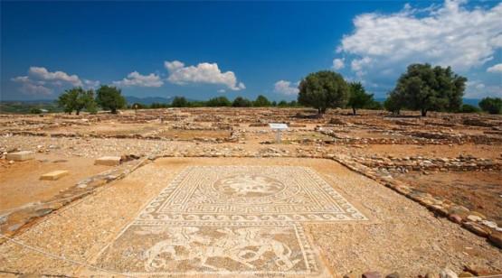 ancient-town-olynthos-halkidiki