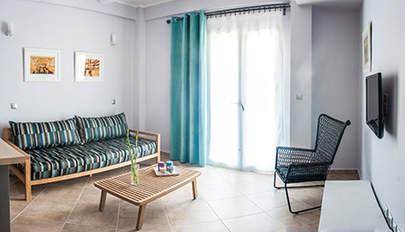 Our Residences - Villa Despina Green Suites